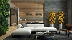 5 Homes with Neutral Colors and Rich Textures