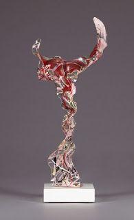 intervista allo scultore GENNARO BARCI http://www.artopenspace.it/
