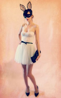 Gray Camilla and Marc Lotus bustier dress with cute tulle bottom on ebay.
