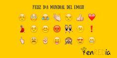 emojis enredia