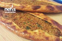 Dim Sum, Empanadas, Quesadillas, Pide Recipe, Tacos, Bulgarian Recipes, Bread And Pastries, Homemade Beauty Products, Bread Recipes