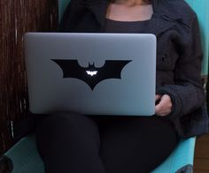With these laser-cut laptop stickers, you can make your computer even more personal!Do you like your things unique and personalized? Eliza from ZMorph sure does, that's why she decided to design and manufacture a set of unique laptop stickers for herself, her friends and everybody who downloads the attached source files.Using a graphic design software Eliza drew six designs including a cockeyed spider, sweet cat, Batman sign, and ZMorph logo. She later used a ZMorph 2.0 SX multitool 3D ...