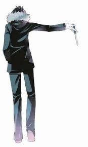 [Durarara!!] Izaya Orihara