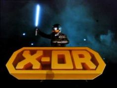 X-Or (générique) (1982)
