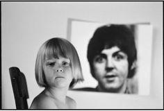 Heather, NY 1968