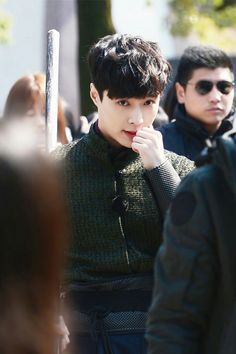 #Yixing #Lay #EXO