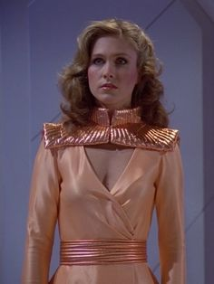 Classic Actresses, Female Actresses, Beautiful Actresses, Golden Age Of Hollywood, Classic Hollywood, Pamela Hensley, Buck Rodgers, Science Fiction, Erin Gray