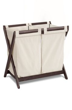 Extend the life of your UPPAbaby Bassinet Stand by transforming it into a stylish dual compartment hamper. a dual compartment laundry organizer with this Hamper Insert. Includes 2 laundry bags with easy carry handles. Baby Hamper, Laundry Hamper, Laundry Bags, Laundry Storage, Laundry Organizer, Toy Storage, Laundry Room, Baby Jogger, Baby Bassinet