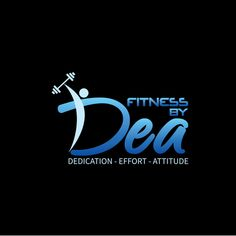 Logo for FITNESS BY DEA