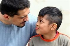 """The most important thing you're teaching your child Kids learn how to manage """"big feelings"""" when we:    Stay calm and kind in the face of their upset.  Accept their feelings even while we limit their actions.  Respond to their anger with compassion, so they can show us the tears and fears behind their anger. Read this one again and again and again"""
