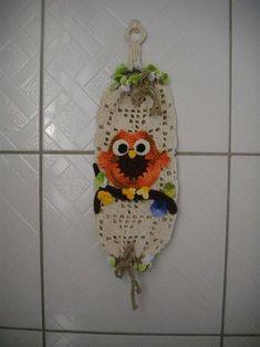 Crochet Fish, Crochet Leaves, Easy Crochet, Crochet Flowers, Crochet Ideas, Black Kitchen Decor, Funky Decor, The White Stripes, Fish Shapes
