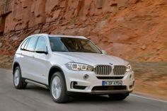 BMW X5 30 XDRIVE ´14