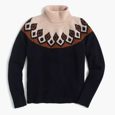 It's officially sweater weather, and this cozy 100% Merino wool style is one of our favorites. (We think your go-to jeans and ankle boots will agree.) Hits at hip. Merino wool. Hand wash. Import.