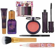QVC's New TARTE TSV Kit will air the 16th - I can't wait to order mine
