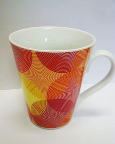 Tasse / Kaffeebecher   Porzellan