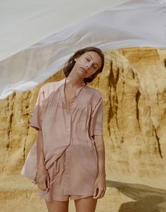 View our luxurious selection of linen loungewear, sleepwear & pyjamas in Australia. We sell high-quality linen products with worldwide shipment service. Linen Drawstring Pants, Natural Clothing, Ethnic Fashion, Pyjamas, Beautiful Outfits, Lounge Wear, Nice Dresses, Studios, Night Wear