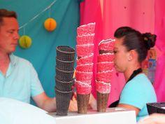 Heiß auf Eis? - Vienna Ice Cream Festival