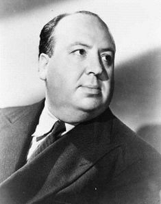 """ALFRED HITCHCOCK enjoyed using ONE WORD titles on many of his films such as """"PSYCHO"""", """"SUSPICION"""", """"TOPAZ"""", """"FRENZY"""", """"REBECCA"""", """"SPELLBOUND"""", """"MARNIE"""", """"SABOTEUR"""", """"ROPE"""", """"VERTIGO"""", """"NOTORIOUS"""", """"BLACKMAIL"""", """"LIFEBOAT"""", """"SABOTAGE"""" etc."""