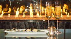 Raise a toast to a luxurious celebration.