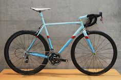 Cycle EXIF | Custom and classic bicycles | Part 19