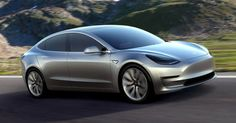 #World #News  Elon Musk: Tesla Model 3 won't come with a 100 kWh battery  #StopRussianAggression #lbloggers @thebloggerspost