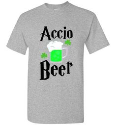 1fe288a7f 79 Best T-SHIRTS images | Beer shirts, St patricks day, T shirts