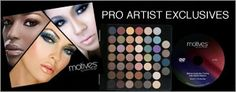 Motives is ideal for Beauty Industry Professionals.  Check out the Pro-Artist tab for more info