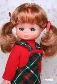La habitación de Ana - LESLY Nancy Doll, Vintage Dolls, My Childhood, Animals And Pets, Nostalgia, Barbie, Retro, Disney Princess, Disney Characters