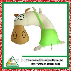 Wholesale Cute Animal U Shape Neck Pillow, Buy or Try