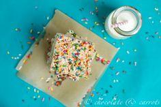 Funfetti Party! 21 Fun Ways to use Funfetti Cake Mix