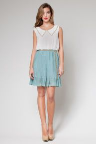 174c79db0 93 mejores imágenes de Dresses   Cute dresses, Dress skirt y Elegant ...