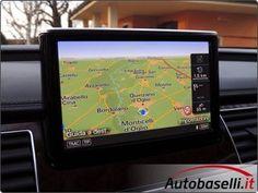 AUDI A8 4.2 V8 TDI QUATTRO TIPTRONIC Cambio automatico + Navigatore + Interno in pelle + Fari Bi-xeno adattivi + Sospensioni regolabili + Bluetooth + Cerchi in lega + Sensori di parcheggio ant/post + Cruise + 4xclima + Bose sound system + Tendine + Sedili comfort + Inserti in alcantara + Unico prop + del 2011