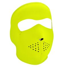 BackThe ZAN Headgear Neoprene Face Mask features full coverage of the face and ears with stretchy, warm and water resistant 2mm thick neoprene. Like most ZAN Headgear face masks it has a stretch nylon trim for added durability and clean finish. A hook and loop closure allows for adjustability and ensures great fit, and can even be lengthened with our Neoprene Extension Piece (sold separately). Provides coverage of the ears, nose and cheeks from the elements. Can be used with or without a…