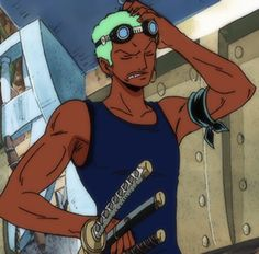 Black Cartoon Characters, Black Girl Cartoon, Black Girl Art, Iconic Characters, Zoro One Piece, One Piece Anime, Roronoa Zoro, Anime Negra, Manga Anime