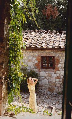 Faithful the Brand w/ Constanze Saemann in Tuscany, Italy Tuscany Italy, World, Holiday, Vacations, Toscana Italy, Holidays, The World, Vacation, Annual Leave