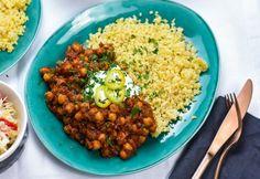 Chana Masala, Plant Based, Grains, Rice, Gluten, Vegetarian, Vegan, Vegetables, Cooking