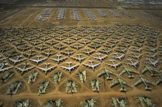 Spectacular Shots from the Sky (20 photos)
