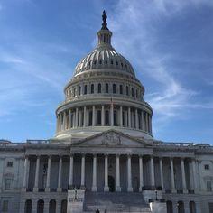 Hello from the Capitol. #lent #springbreak