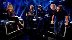 "Bon Jovi: Live on ""One Night Only"" 2010 [720p / Full] Bon Jovi Videos, Jon Bon Jovi, First Night, Concerts, Magazines, Interview, Live, Music, Image"