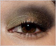MAC Semi-Precious Mineralize Eyeshadows Swatches, Photos, Reviews (Part 1)