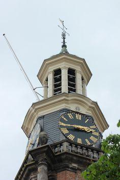 Torre en Zutphen