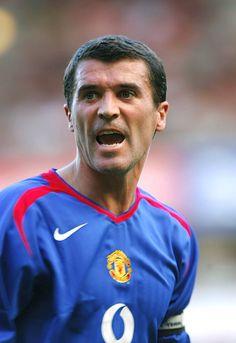 Roy Keane (Manchester United 1993-2005)
