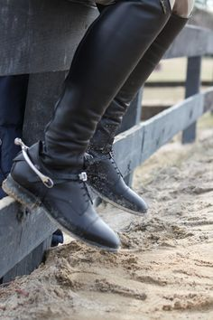 Why do you think is it essential to consider the proper suggestions in acquiring the equestrian boots to be utilized with or without any horseback riding competitors? Riding Gear, Horse Riding, Riding Helmets, Riding Boots, Combat Boots, Equestrian Boots, Equestrian Outfits, Equestrian Style, Equestrian Fashion