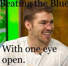 Wild Hockey, Beating The Blues, Stud Muffin, Minnesota Wild, Vikings, Muffins, Twins, Baseball Cards, Sports