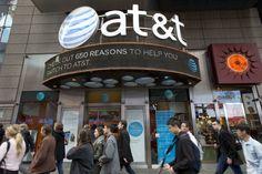 AT&T will downgrade mobile video streams by default next year - http://www.sogotechnews.com/2016/11/11/att-will-downgrade-mobile-video-streams-by-default-next-year/?utm_source=Pinterest&utm_medium=autoshare&utm_campaign=SOGO+Tech+News
