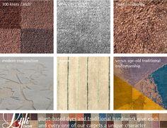 Lyk carpet/creae your own Carpet