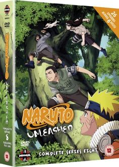 Naruto Unleashed - Complete Series 8 [DVD] ANCHOR BAY http://www.amazon.co.uk/dp/B0037B2WS2/ref=cm_sw_r_pi_dp_5qjjub0Q4QTWB