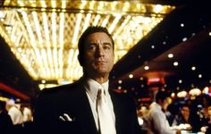 """There are 3 ways of doing things: the right way, the wrong way, AND THE WAY I DO IT."" ~ Robert De Niro, ""Casino"""