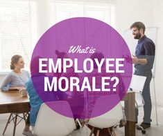 It's no secret that employee morale is one of those things in business that is essential to understand.but what exactly does it mean? In this article we'll explain what employee morale is, why it matters, how to measure it, and ways to improve it. Employee Morale, Job Satisfaction, Employee Appreciation, Culture, Business, Store, Business Illustration
