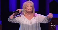 Tanya Tucker Sings 'Amazing Grace' And 'Delta Dawn' via LittleThings.com